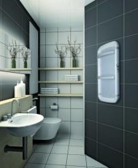 Panel grzewczy, grzejnik łazienkowy Acanto 70 - 300W