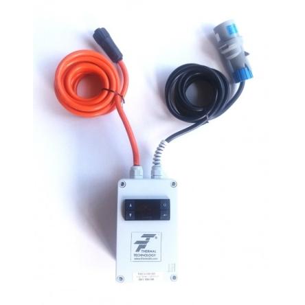 Termostat T602.A